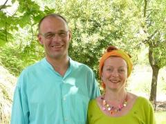 Sylvie et Moise Bergeron