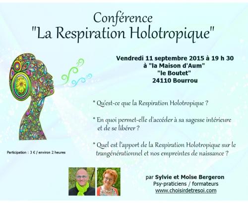 conférence,respiration holotropique,libération des émotions,libération des mémoires,sagesse intérieure,éveil de conscience,états modifiés de conscience,empreintes de naissance